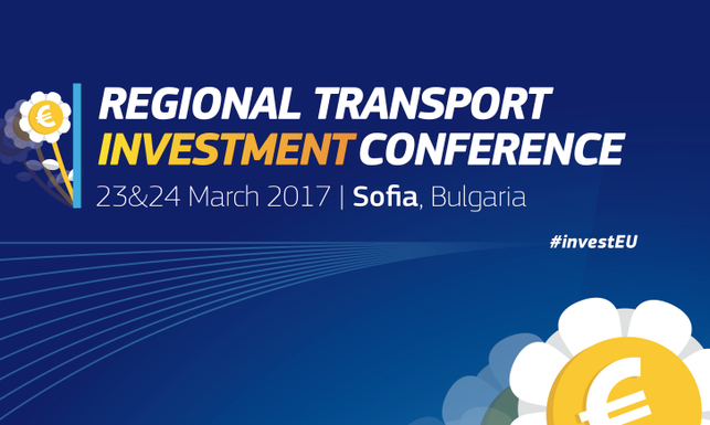 Regional Transport Conference 22 23 March 2017