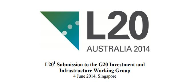 SingaporeG20InvestmentInfrastructure